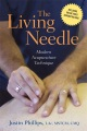 Product The Living Needle