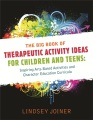 Product The Big Book of Therapeutic Activity Ideas for Chi