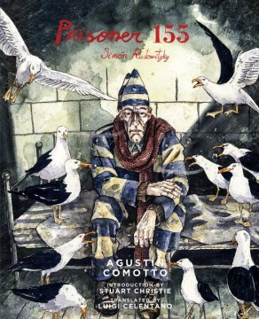 Product Prisoner 155: Simon Radowitzky