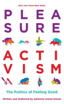 Product Pleasure Activism: The Politics of Feeling Good