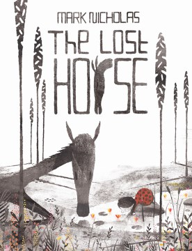 Product The Lost Horse