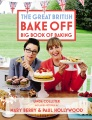 Product The Great British Bake Off Big Book of Baking