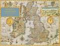 Product Britain's Tudor Maps