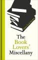 Product The Book Lovers' Miscellany