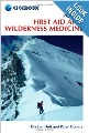 Product Pocket First Aid and Wilderness Medicine