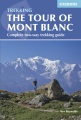 Product Cicerone The Tour of Mont Blanc