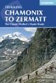 Product Cicerone Trekking Chamonix to Zermatt