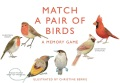Product Match a Pair of Birds: A Memory Game