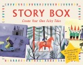 Product Story Box: Create Your Own Fairy Tales: 20 Pieces
