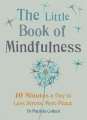 Product The Little Book of Mindfulness