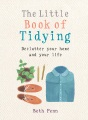Product The Little Book of Tidying: Declutter Your Home and Your Life