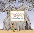 Product A Baobab Is Big