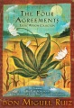 Product The Four Agreements Toltec Wisdom Collection