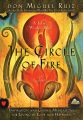 Product The Circle of Fire: Inspiration and Guided Meditations for Living in Love and Happiness