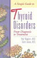 Product A Simple Guide to Thyroid Disorders