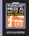Product The Pushcart Prize