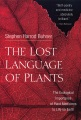 Product The Lost Language of Plants