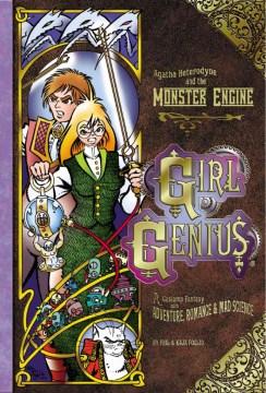 Product Girl Genius 3