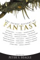 Product The Secret History of Fantasy