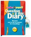 Product Coke or Pepsi? Question a Day Diary