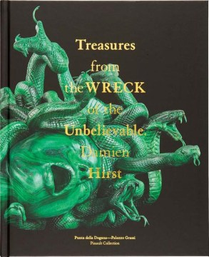 Product Damien Hirst: Treasures from the Wreck of the Unbelievable