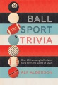 Product Ball Sport Trivia