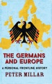 Product The Germans and Europe