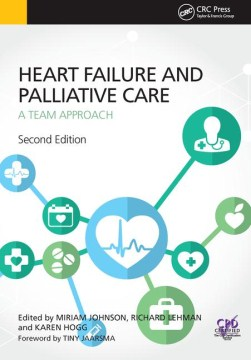Product Heart Failure and Palliative Care: A Team Approach