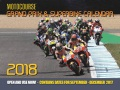 Product Motocourse Grand Prix & Superbike 2018 Calendar