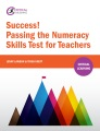 Product Success! Passing the Numeracy Skills Test for Teachers