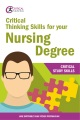 Product Critical Thinking Skills for Your Nursing Degree