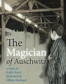 Product The Magician of Auschwitz
