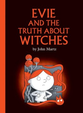 Product Evie and the Truth About Witches