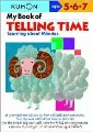 Product My Book of Telling Time