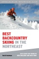 Product Best Backcountry Skiing in the Northeast