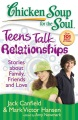 Product Chicken Soup for the Soul Teens Talk Relationships
