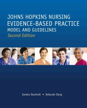 Product Johns Hopkins Nursing Evidence-Based Practice: Model and Guidelines