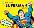 Product My First Superman Book
