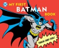 Product My First Batman Book