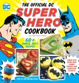 Product The Official DC Super Hero Cookbook