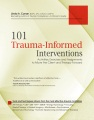 Product 101 Trauma-Informed Interventions