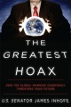 Product The Greatest Hoax