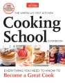 Product The America's Test Kitchen Cooking School Cookbook