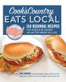 Product Cook's Country Eats Local: 150 Regional Recipes You Should Be Making No Matter Where You Live