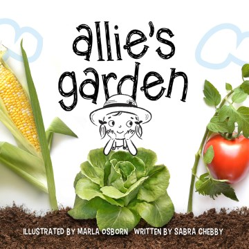 Product Allie's Garden