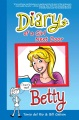 Product Diary of a Girl Next Door, Betty