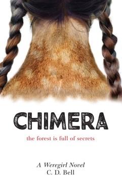 Product Weregirl: Chimera