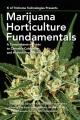 Product Marijuana Horticulture Fundamentals
