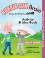 Product Bubble Gum Brain Activity & Idea Book