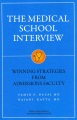 Product The Medical School Interview
